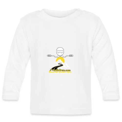 motofree rider II - T-shirt manches longues Bébé