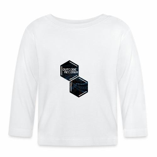 Outcode 0 - Camiseta manga larga bebé