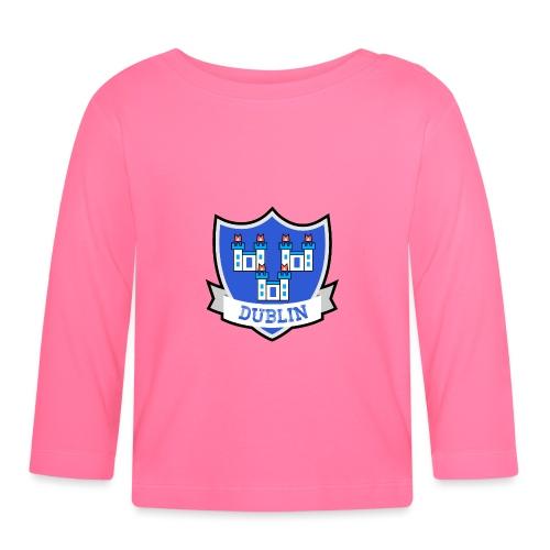 Dublin - Eire Apparel - Baby Long Sleeve T-Shirt