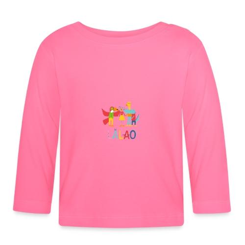 Lalao friends - Maglietta a manica lunga per bambini
