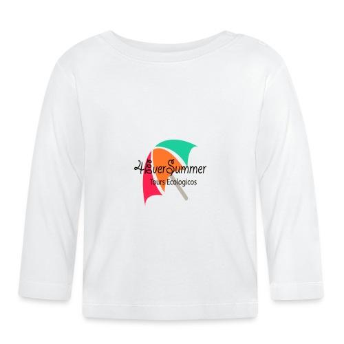 $ever ecologist - Camiseta manga larga bebé