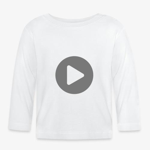 Play Circle - Baby Langarmshirt