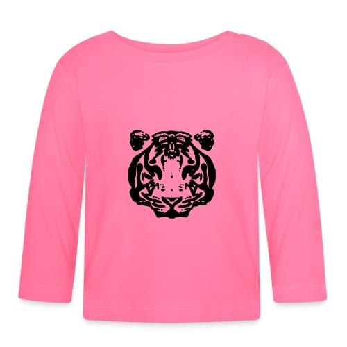 Tiger - Baby Langarmshirt