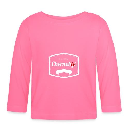 Chernoble - T-shirt manches longues Bébé
