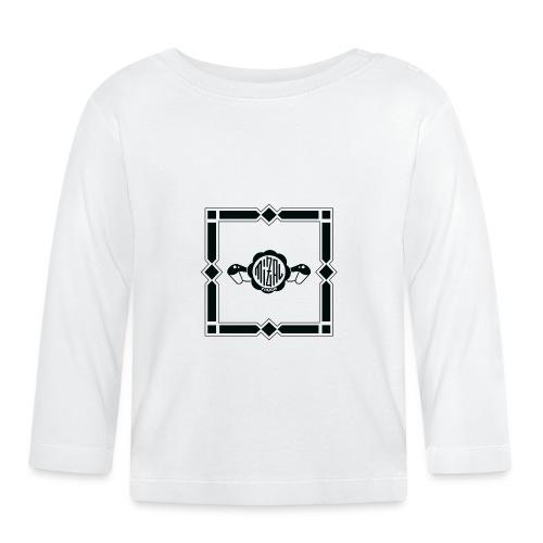 Quality Control by MizAl - Koszulka niemowlęca z długim rękawem