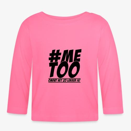 #metoo - T-shirt