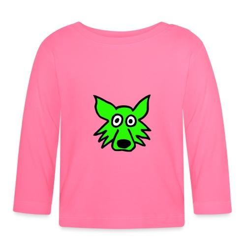 colored PinoVolpino - Maglietta a manica lunga per bambini