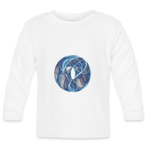 Winds of the Heart 10051ice - Baby Long Sleeve T-Shirt
