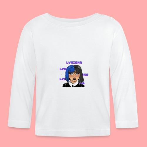 Lynioka Emo - T-shirt manches longues Bébé