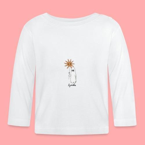 Lynioka Fantôme - T-shirt manches longues Bébé