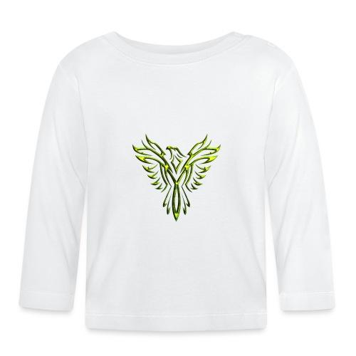 Phoenix - Långärmad T-shirt baby