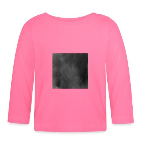 Das schwarze Quadrat | Malevich - Baby Langarmshirt