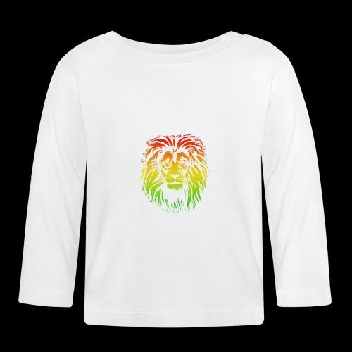 LION HEAD UNDERGROUNDSOUNDSYSTEM AUSTRIA - Baby Langarmshirt