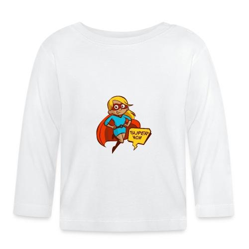 mom 2010524 - Maglietta a manica lunga per bambini