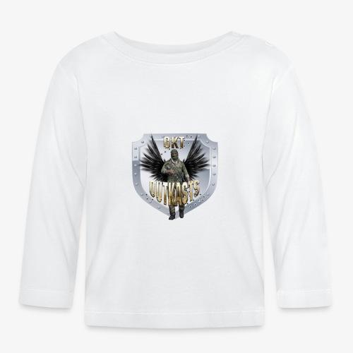OKT Avatar 2 - Baby Long Sleeve T-Shirt