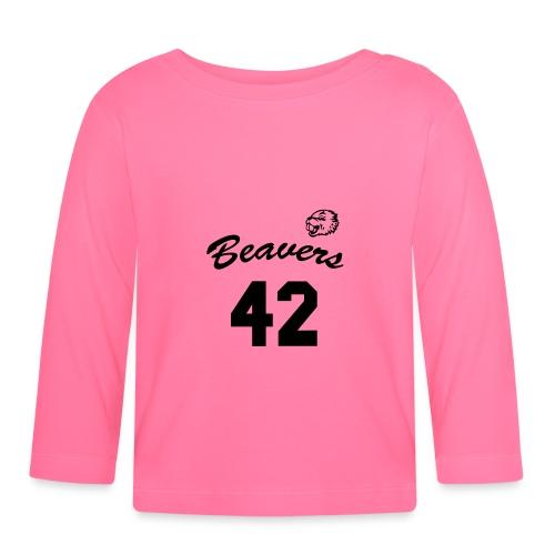 Beavers front - T-shirt