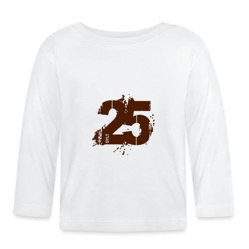 City_25_Sylt - Baby Langarmshirt