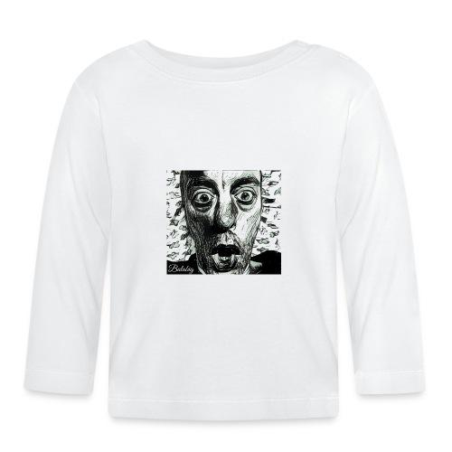 No fear - Maglietta a manica lunga per bambini