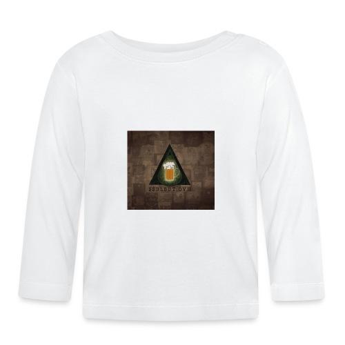 banner 2 Copie - T-shirt manches longues Bébé