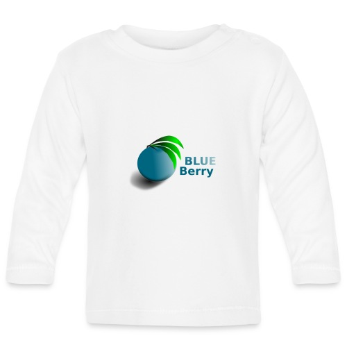 berry - Baby Long Sleeve T-Shirt