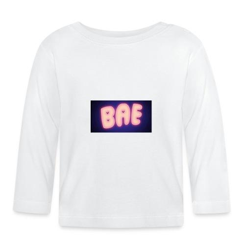 BAE - T-shirt manches longues Bébé