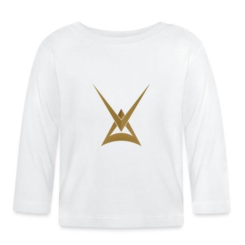 Myytinkertojat V3 - Vauvan pitkähihainen paita