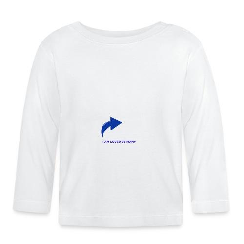 1527348336103 - Långärmad T-shirt baby