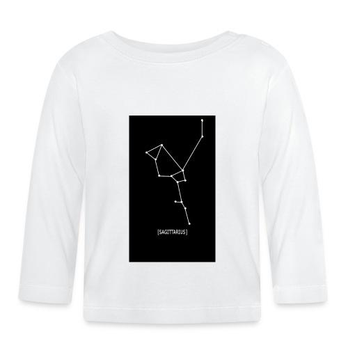 SAGITTARIUS EDIT - Baby Long Sleeve T-Shirt
