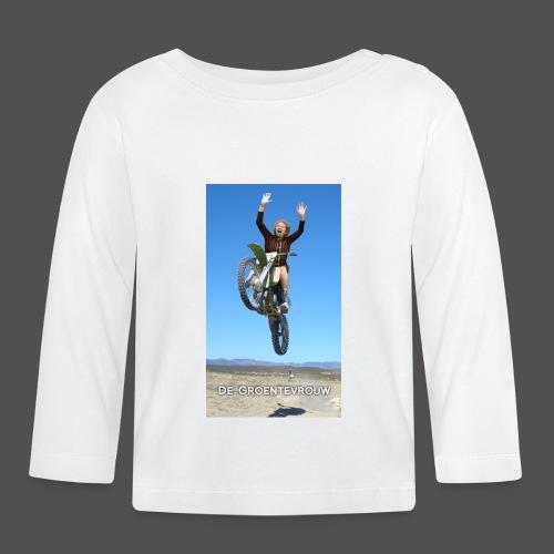 Stuntvrouw (v) - T-shirt