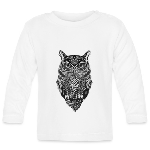 uil_groot - T-shirt