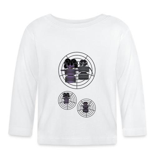 20 - T-shirt manches longues Bébé