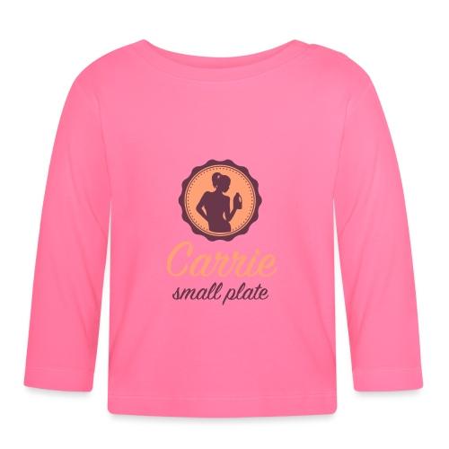CSP_logo_Oct2016 - Baby Long Sleeve T-Shirt