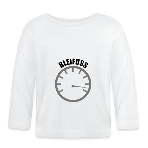 Bleifuss - Baby Langarmshirt