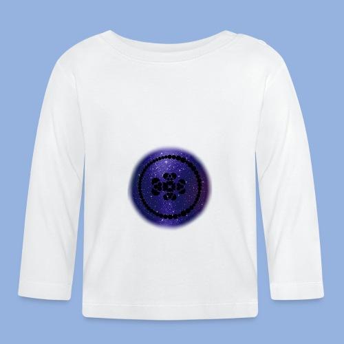 Smell like teen spirit Space 2 - T-shirt manches longues Bébé
