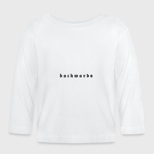 Backwards - T-shirt