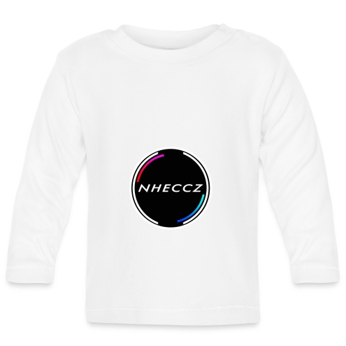 NHECCZ Logo Collection - Baby Long Sleeve T-Shirt