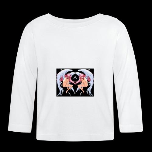 FANTASY 6 - Baby Langarmshirt
