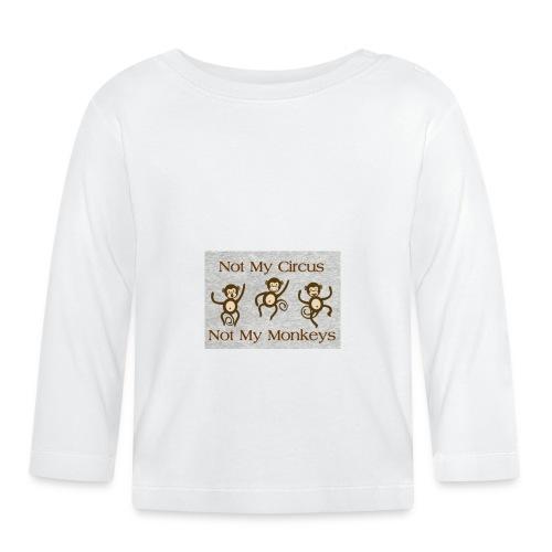 IMG 20200128 WA0001 - Baby Langarmshirt