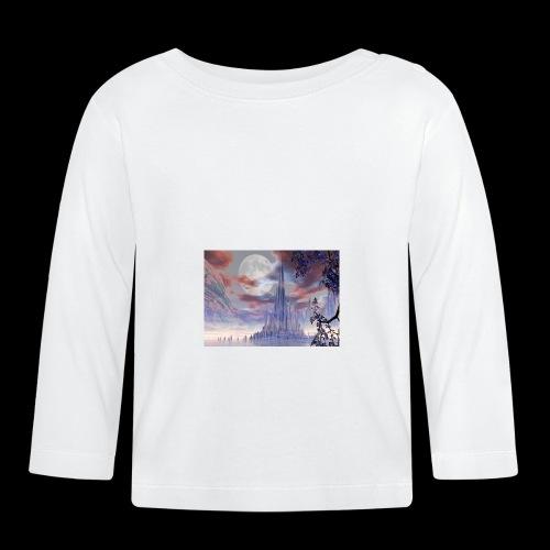 FANTASY 3 - Baby Langarmshirt