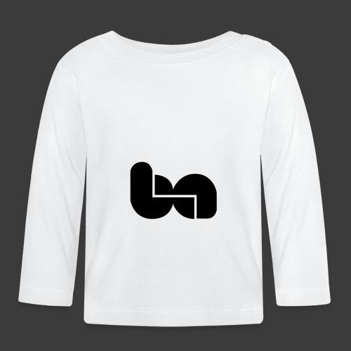 logo berciniauto - Maglietta a manica lunga per bambini