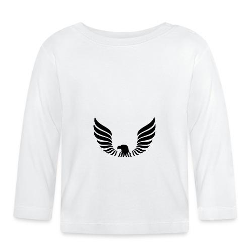 Aguila - Camiseta manga larga bebé