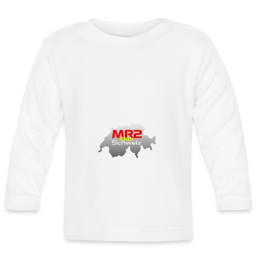 Logo MR2 Club Logo - Baby Langarmshirt