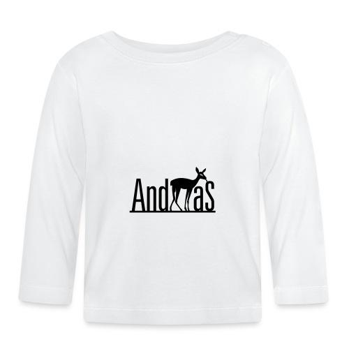 AndREHas - Baby Langarmshirt