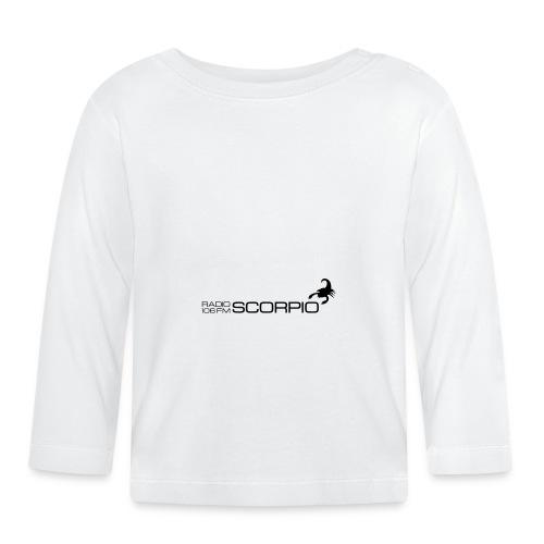 scorpio logo - T-shirt