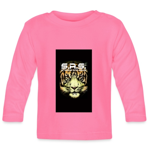 sas tiger wide jpg - T-shirt