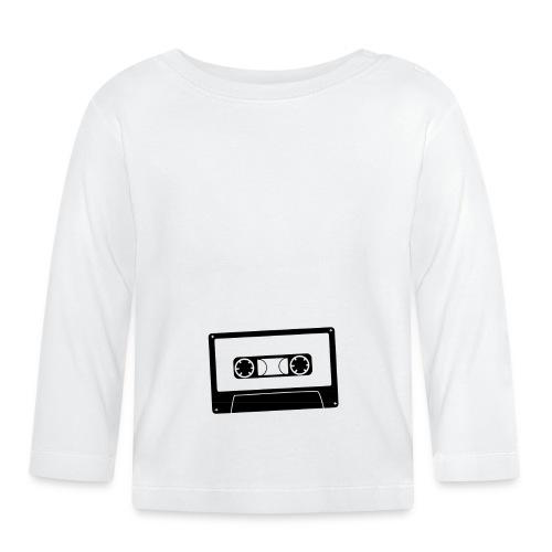 El Rey - Camiseta manga larga bebé