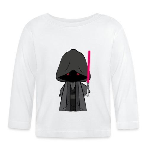 Sith_Generique - T-shirt manches longues Bébé