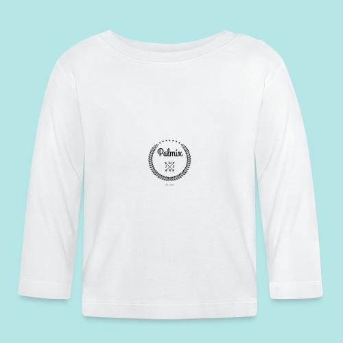 Wish Black - Baby Long Sleeve T-Shirt