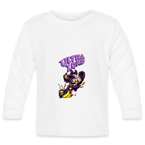 Sheen s Ultra Lord - Vauvan pitkähihainen paita