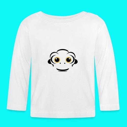 FullSizeRender_-2- - Langærmet babyshirt